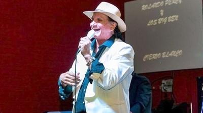 Fallece Rolando Percy tras días de internación por Covid-19