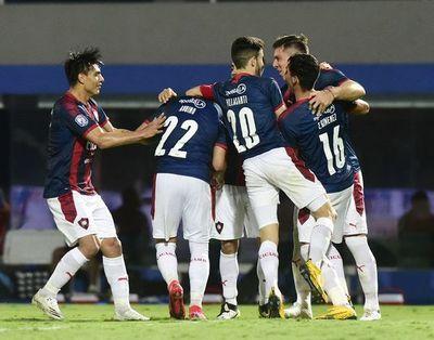 Cerro Porteño busca el triunfo para gritar campeón