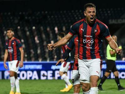 La victoria y qué combinaciones pueden coronar a Cerro Porteño