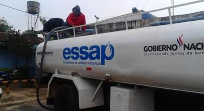 ESSAP aplicará plan de contingencia ante bajante del río