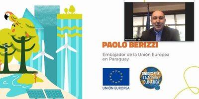 Alistan detalles para la Semana de Acción Climática en Paraguay