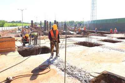 Agronegocios y construcción amortiguan caída total de la economía, según BCP