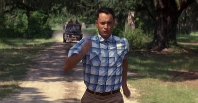 "HOY / Tom Hanks pagó de su bolsillo escenas de ""Forrest Gump"""