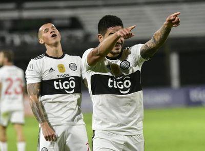 Olimpia está con la cabeza en la Libertadores, pero reojo mira el Apertura