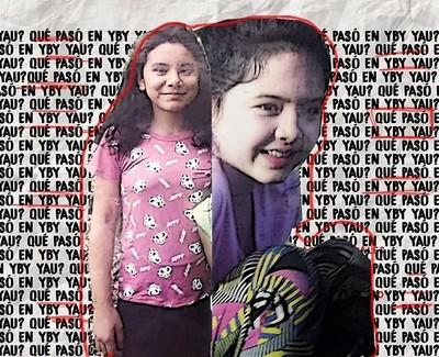 Muerte de niñas en Yby Yaú propicia ley que castiga reclutamiento de menores para acciones armadas