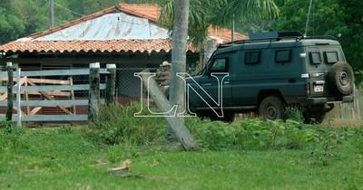 La Nación / A 18 días del secuestro de Óscar Denis, no hay ninguna novedad sobre su paradero