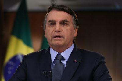 Bolsonaro recibe el alta tras un día hospitalizado por una cirugía renal
