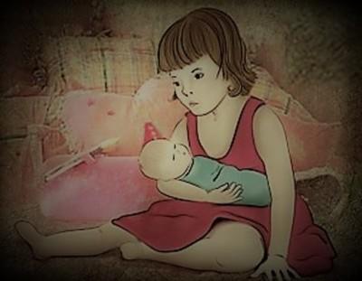 Desde 2013, Paraguay mantiene escalofriante promedio de 2 partos diarios de niñas de entre 10 y 14 años