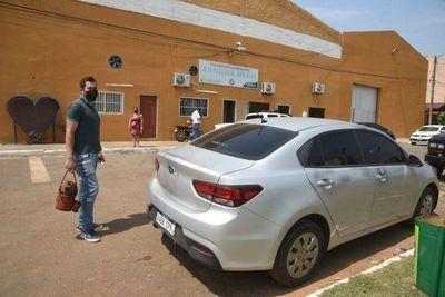 Asaltaron a un funcionario de la Municipalidad de Fernando de la Mora y se llevaron G. 30 millones