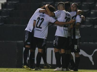 Libertad recibe a San Lorenzo en el debut de Gustavo Morínigo