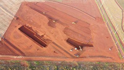 Construyen fábricas que emplearán a más de 300 personas en Hernandarias