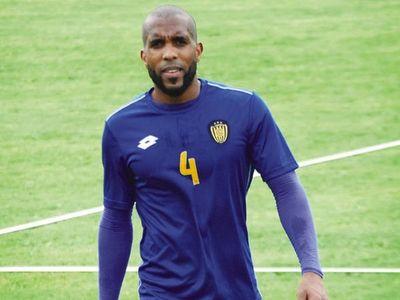 """""""No tengo nada arreglado con ningún equipo de Paraguay"""", dice Paulo Lima, jugador de Sportivo Luqueño"""