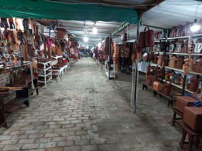 Expo Cuero aguarda a turistas en Atyrá desde hoy