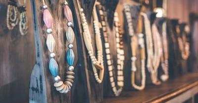 La Nación / ¿Cómo organizar las joyas y los accesorios?