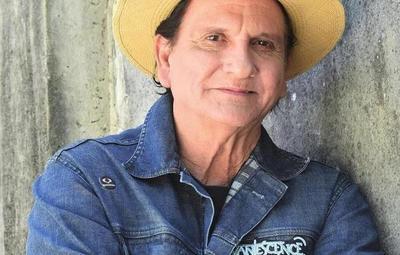 Falleció el cantautor paraguayo Rolando Percy