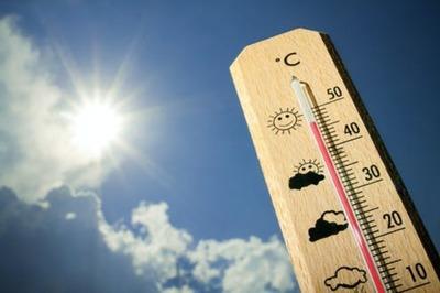 Récord de temperatura máxima en setiembre – Prensa 5