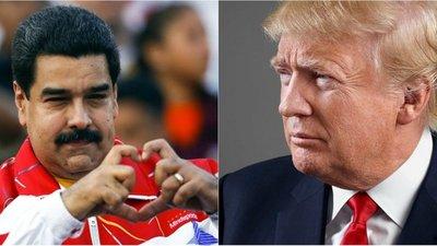 Trump avisa en Florida: «Atentos a Venezuela, pasarán cosas interesantes»