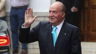 La vida de Juan Carlos I de España