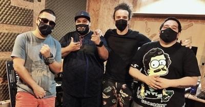 Músicos se unen para hacer frente a la pandemia
