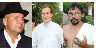 La Nación / Lamentan que organismos internacionales sean pacientes con Arrom, Martí y Colmán