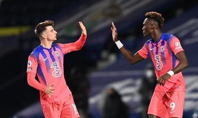 El Chelsea rescata un empate sobre la hora