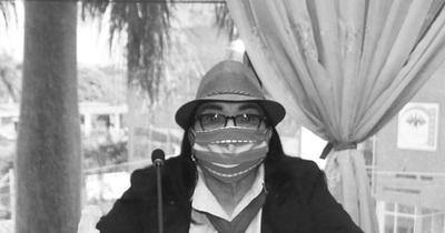 """Semanario: escrache a """"Dorita mondaha"""", hallan culpable a ex jueza de falta en un caso de coima y el pedido de destitución de Aldo Ricardo"""