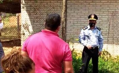 HOY / Paraguayos en albergue de Luque denuncian abandono y exigen salir