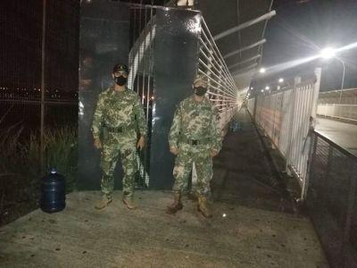 Bolsonaro confirma reapertura del Puente de la Amistad