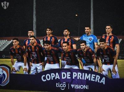 """El once titular de Cerro Porteño que buscará la """"33"""""""