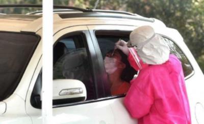 HOY / Hay 696 nuevos casos de covid-19 en el país y 21 fallecidos más