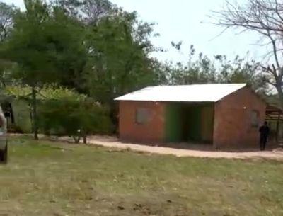 Asesinan a una mujer de un balazo en la cabeza en Caaguazú