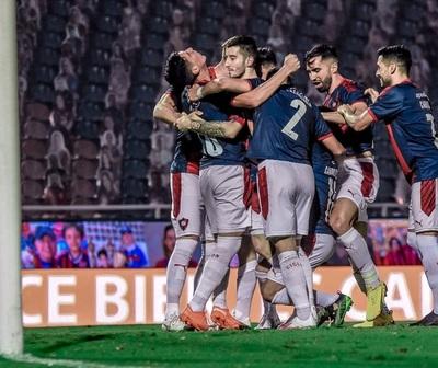Cerro Porteño es campeón del Apertura 2020