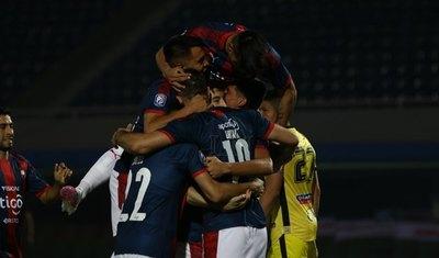 El pueblo lo goza: ¡Cerro Porteño es campeón!