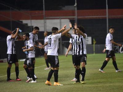 Morinigo debuta con una victoria en Libertad