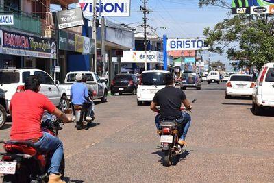 Extienden por una semana más cuarentena social en Caaguazú y Concepción