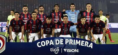 Cerro Porteño, 33 veces campeón