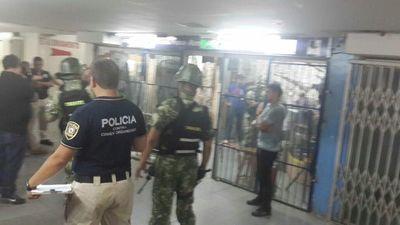 Buscan a proveedores de ARSENALES a facciones criminales del BRASIL