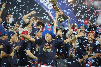 Los siete jugadores campeones del 2017 que repiten título