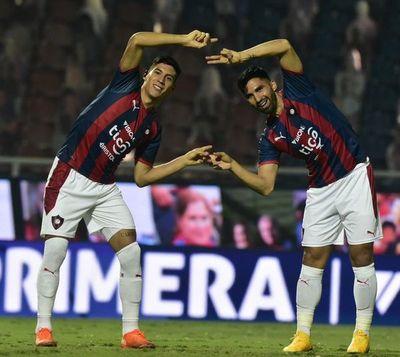 ¡Los goles de Cerro Porteño, campeón del Apertura 2020!