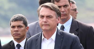 La Nación / Bolsonaro dijo que abrirá frontera