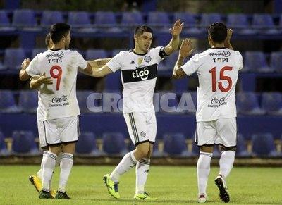 Crónica / El Decano con diez, igual danzó con goles en Villa Elisa