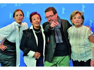 Las herederas en lista de mejores películas en español