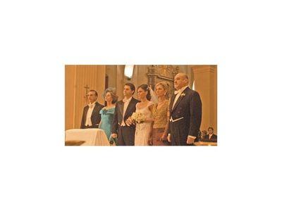 Montero-Acevedo A 15 años de la unión matrimonial