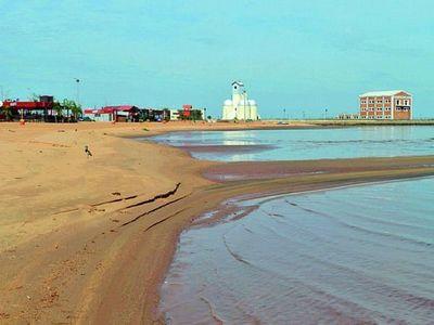 Nivel del Paraná afecta transporte fluvial