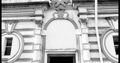 La Nación / La casa de Rosita (segunda parte)