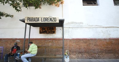 La Nación / Yo era Lorenzo