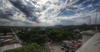 La Nación / Pronostican lluvias y tormentas para este domingo