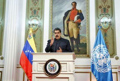 Una treintena de detenidos en cuatro días de manifestaciones en Venezuela