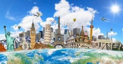 La Nación / OMT festeja Día Mundial del Turismo invitando a empoderar a comunidades rurales