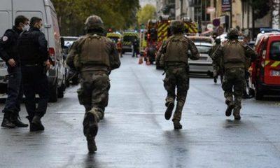 Francia refuerza la seguridad en lugares simbólicos tras el último atentado
